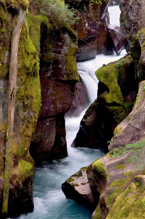 Bigfork Bay Flathead Valley Montana, Posner